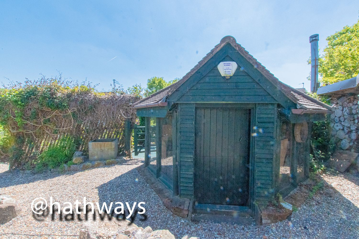 4 bed house for sale in Harpers Road  - Property Image 54