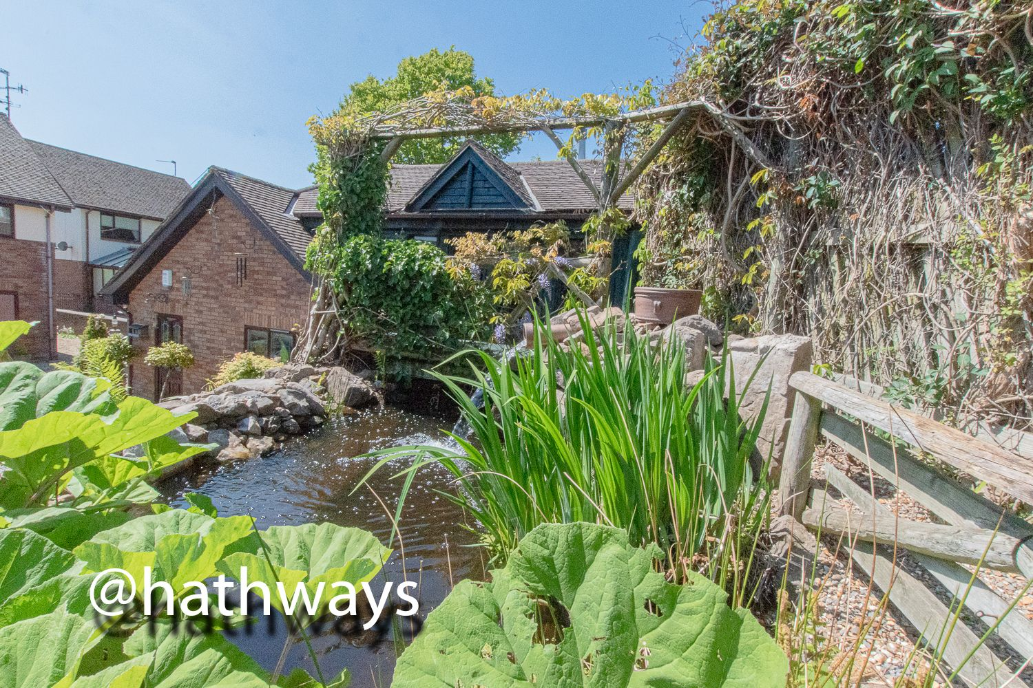 4 bed house for sale in Harpers Road  - Property Image 55