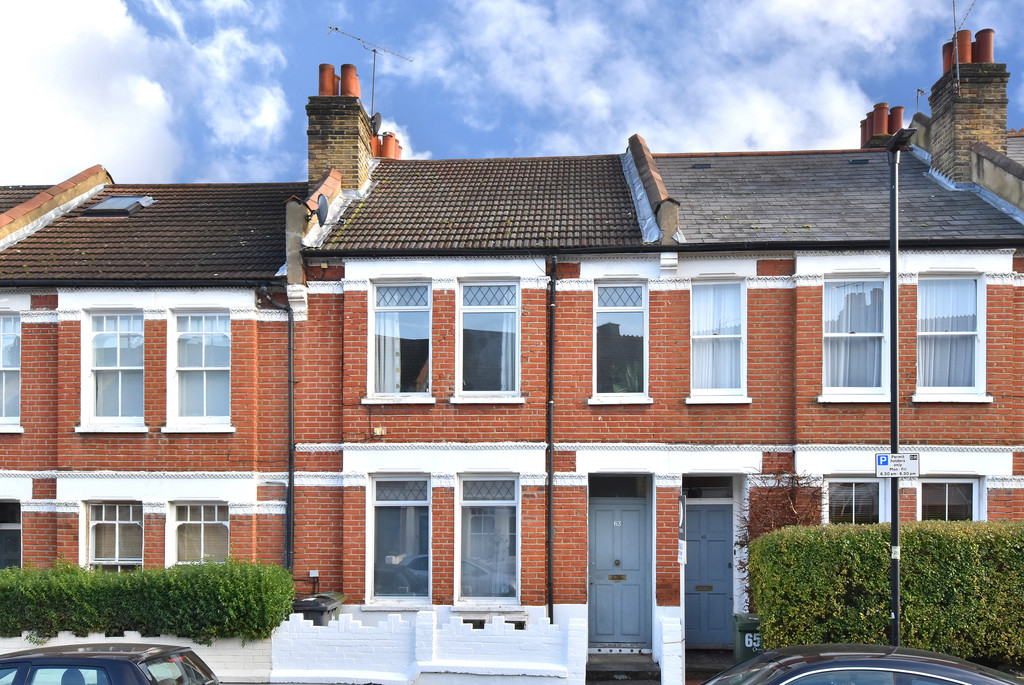 3 bed flat to rent, SW2