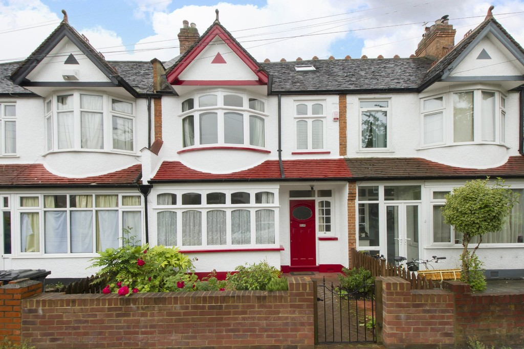 4 bed house to rent, SE23