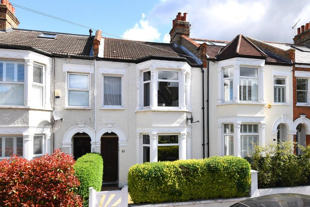 3 bed house for sale, SE23