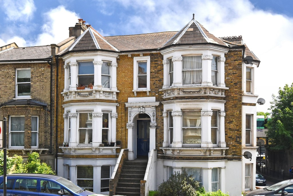 2 bed flat to rent, SE23