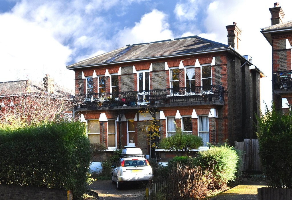 2 bed flat to rent, SE26