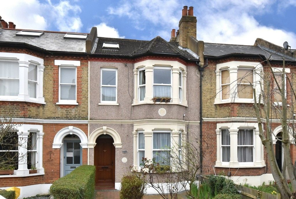 4 bed house for sale, SE23