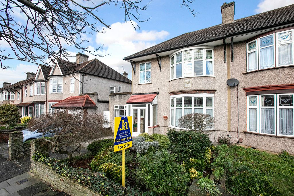 4 bed house for sale, SE6