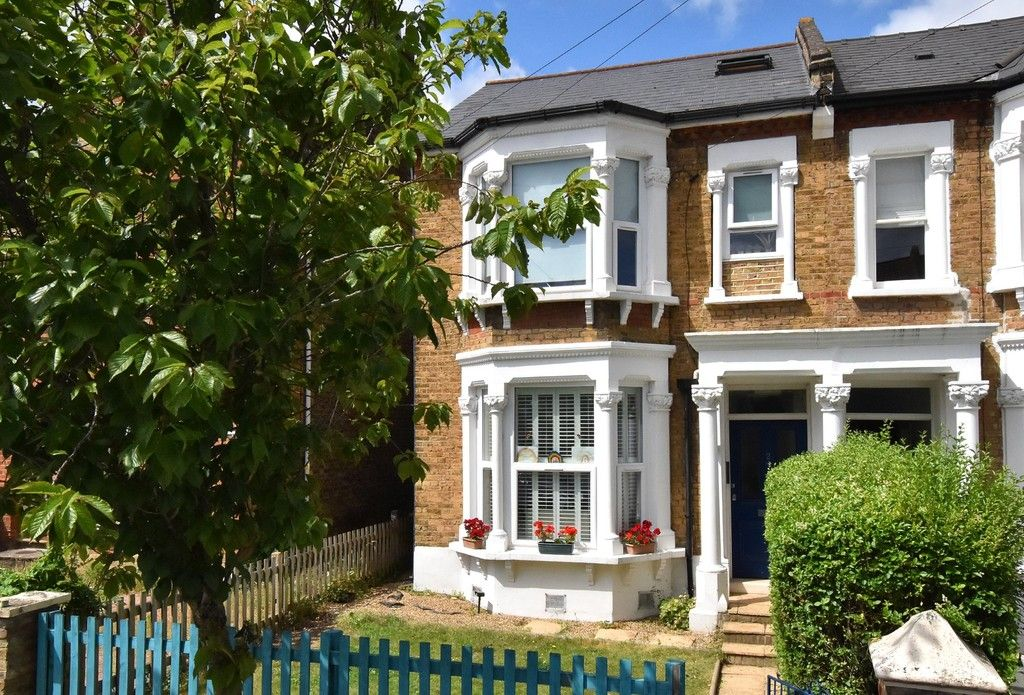 3 bed flat for sale, SE23