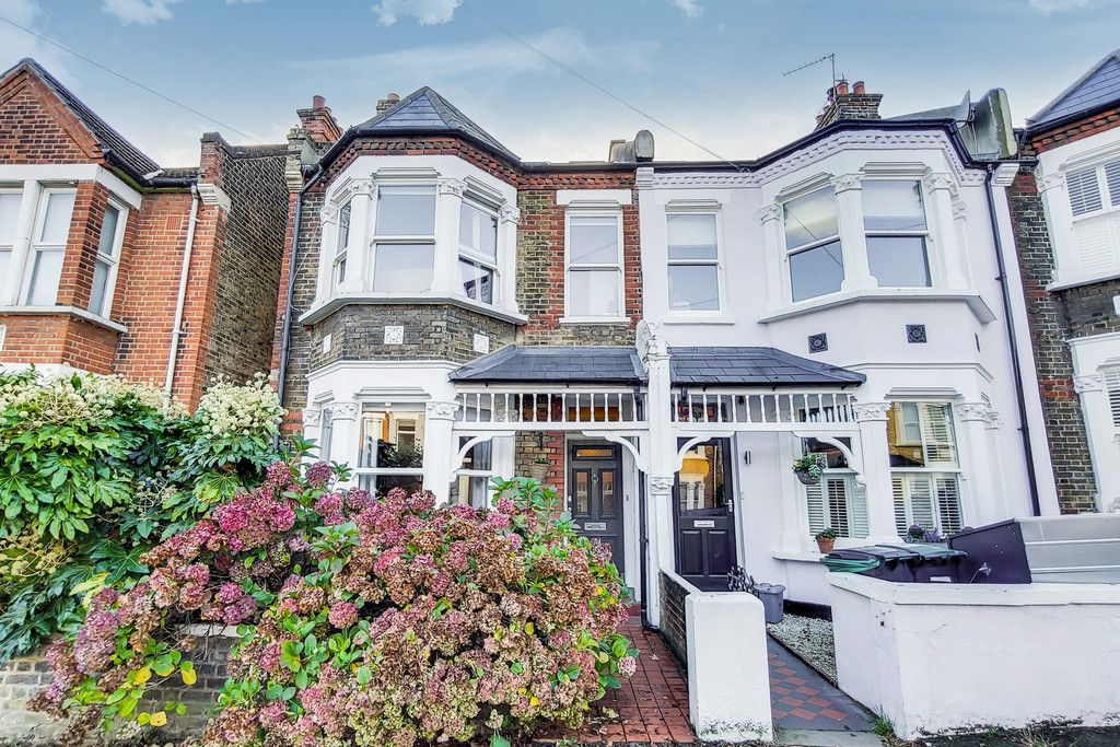 4 bed house for sale, SE4