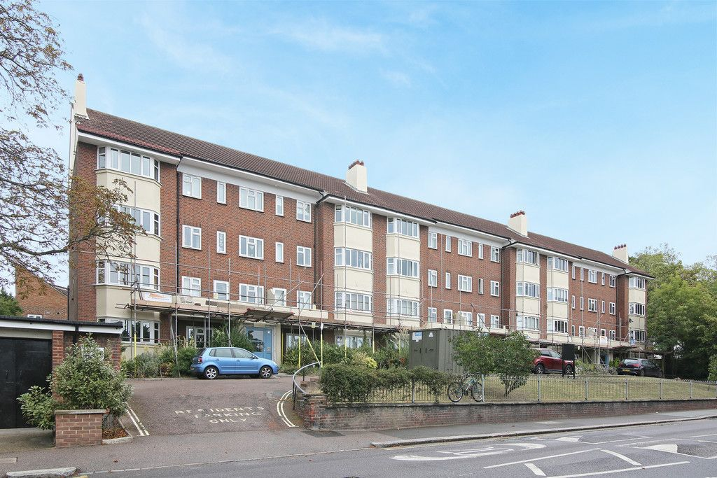 2 bed flat for sale, SE23
