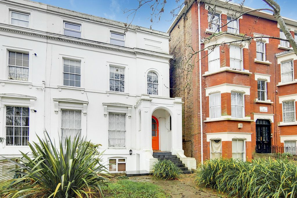 1 bed flat for sale, SE26