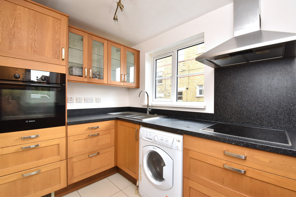 1 bed flat to rent 7