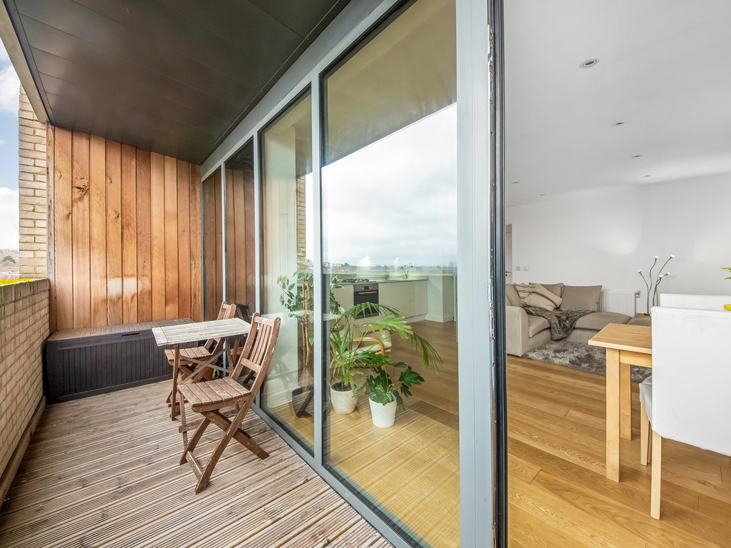 1 bed flat for sale  - Property Image 13