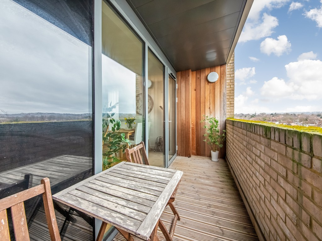 1 bed flat for sale  - Property Image 15