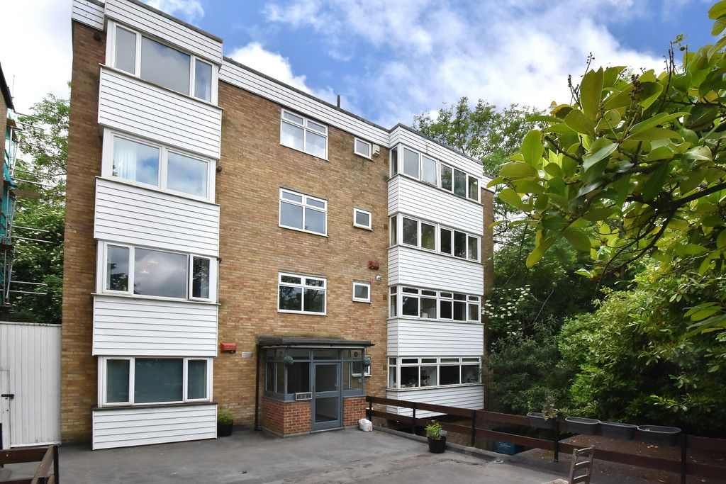 1 bed flat to rent, SE23