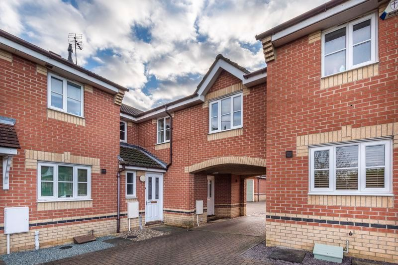 1 bed house for sale in Turnstone Way, PE2