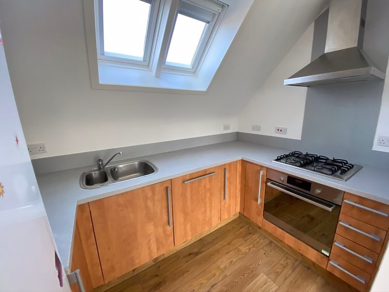 2 bed  to rent in Lady Charlotte Road 3
