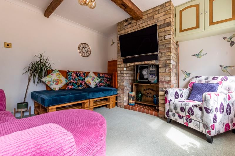 2 bed  for sale in Guntons Road, PE6