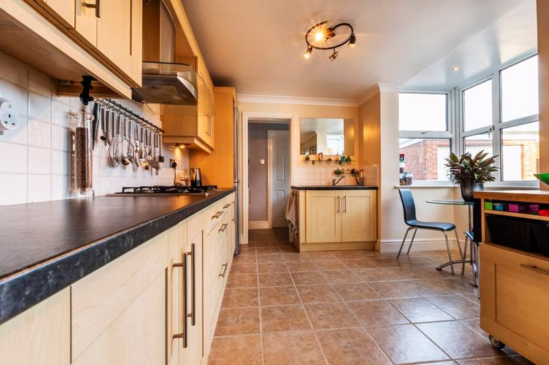3 bed  for sale in Oundle Road, PE2