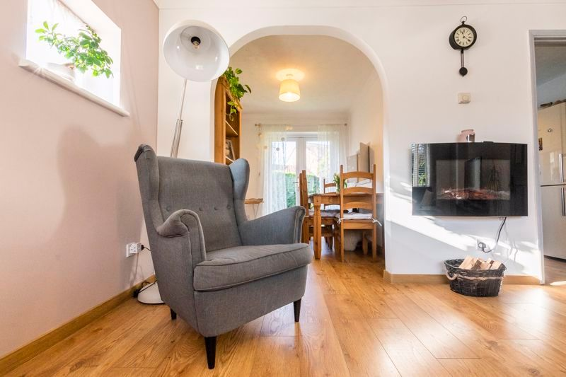 2 bed house for sale in Woodhall Rise, PE4