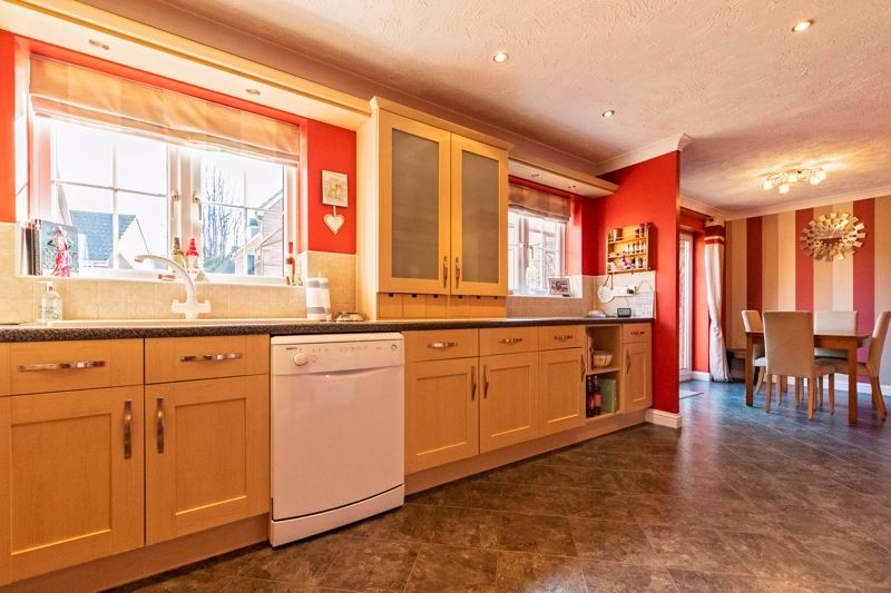 4 bed house for sale in Vokes Street, PE2