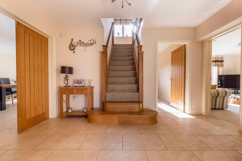 4 bed house for sale in Station Road, PE8
