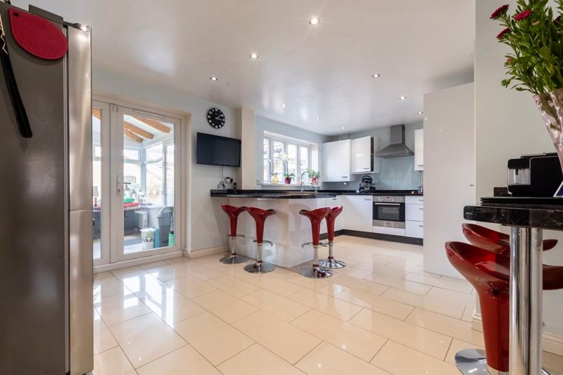 4 bed house for sale in County Road, PE7