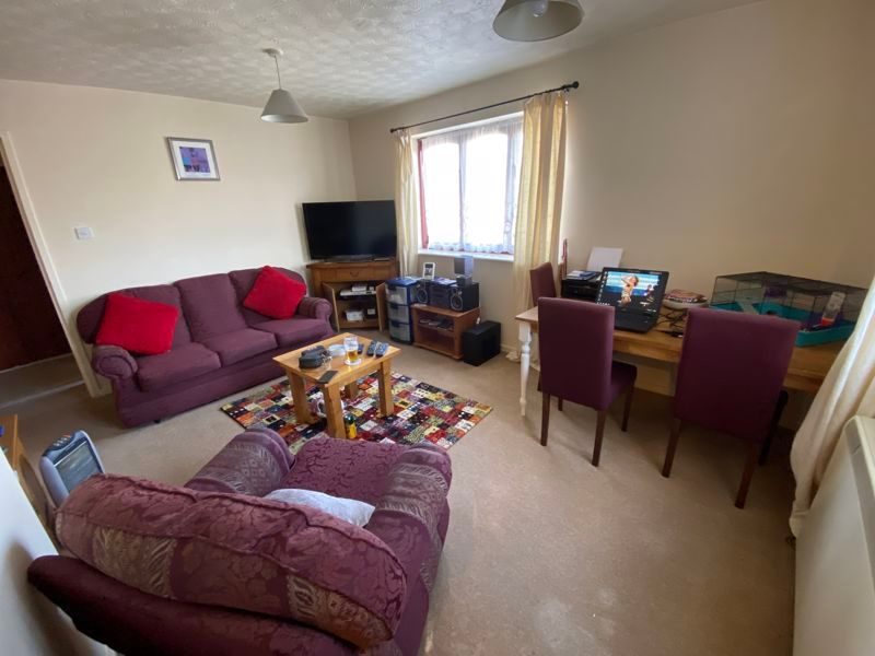 2 bed flat for sale in Hadrians Court, PE2