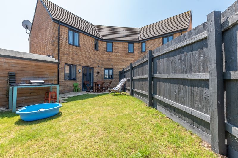 3 bed  for sale in Chamberlain Way  - Property Image 14