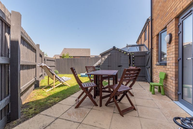 3 bed  for sale in Chamberlain Way 15