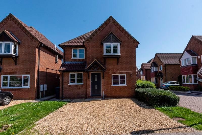 4 bed house for sale in Snowley Park 18