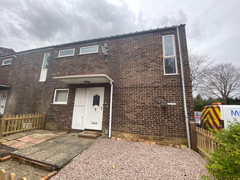 3 bed house to rent in Brookfurlong, PE3
