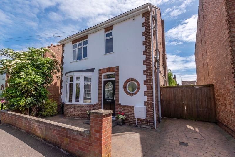 4 bed house for sale in Westbrook Park Road, PE2