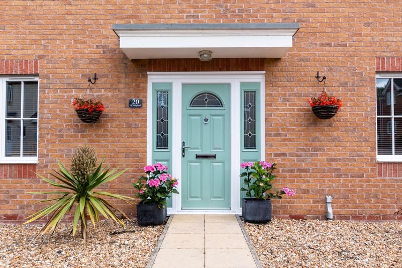 5 bed house for sale in Old Bailey Road, PE7