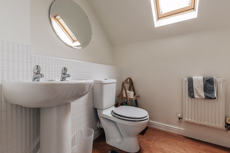4 bed house for sale in Violet Way 16