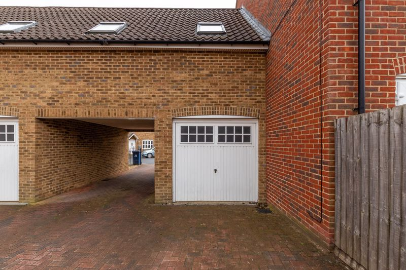 4 bed house for sale in Violet Way 20