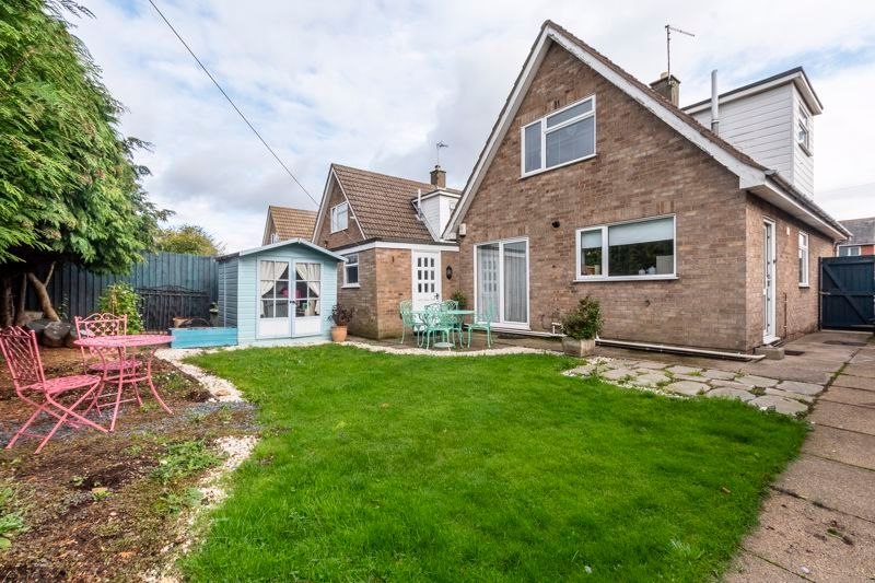 3 bed house for sale in Welland Road, PE1