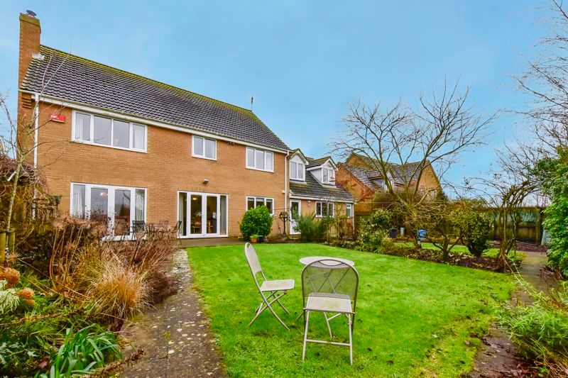 5 bed house for sale in Holme Road  - Property Image 28