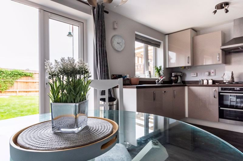 3 bed house for sale in Brecken Court, PE7