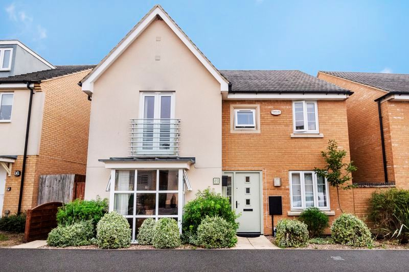 4 bed house for sale in Wayside Crescent, PE7