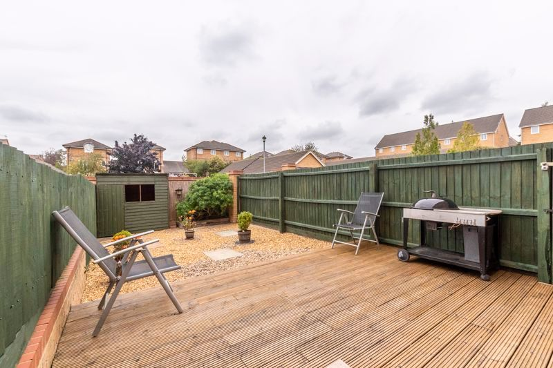 3 bed house for sale in Lakeview Way 13