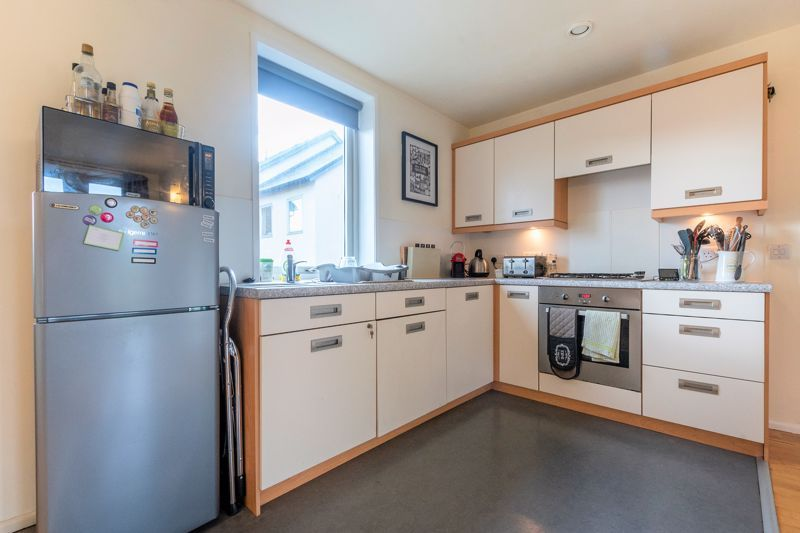 2 bed flat for sale in Silver Hill, PE7