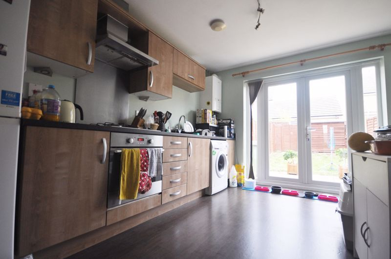 2 bed house for sale in Pomona Way, PE2