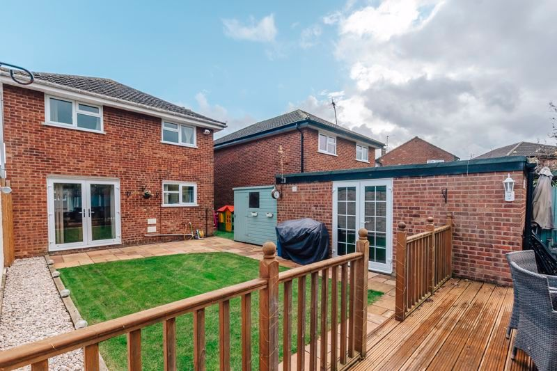 4 bed house for sale in Partridge Close, PE7