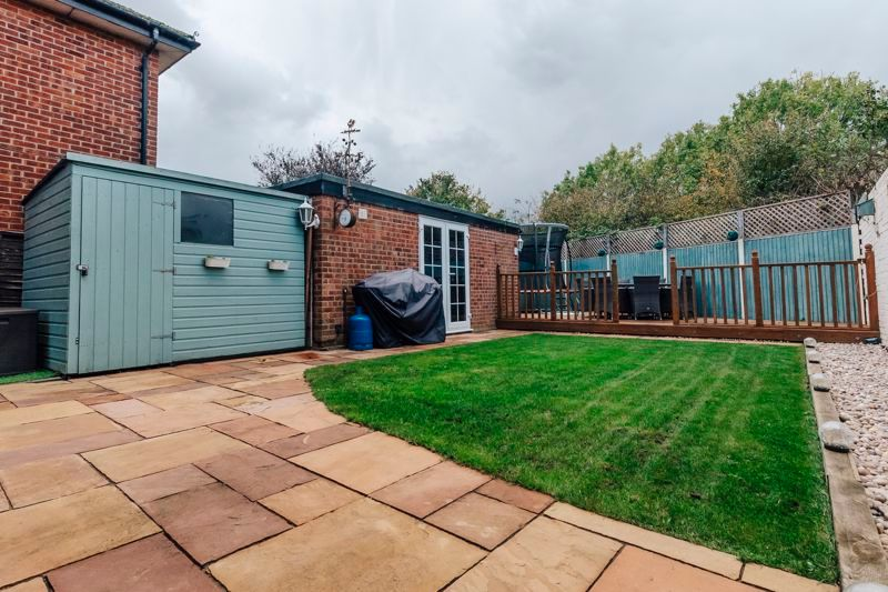 4 bed house for sale in Partridge Close  - Property Image 15