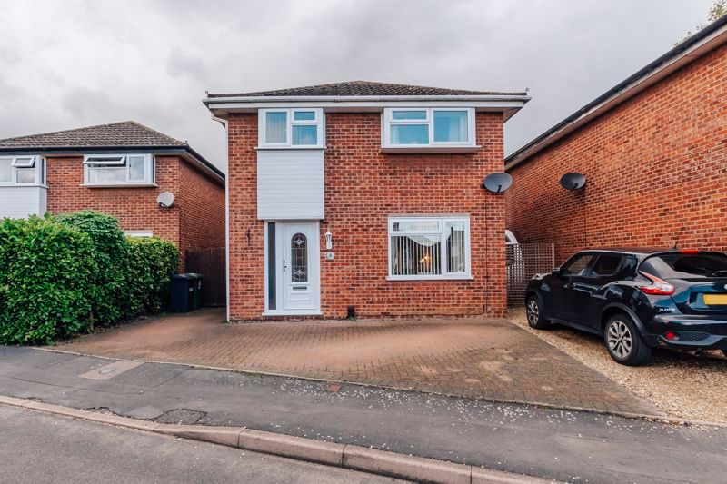 4 bed house for sale in Partridge Close 16