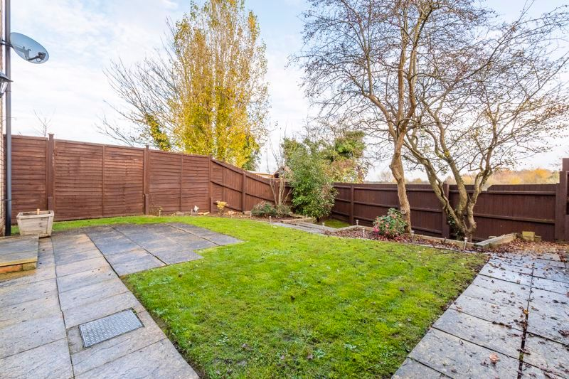 4 bed house for sale in George Alcock Way, PE7