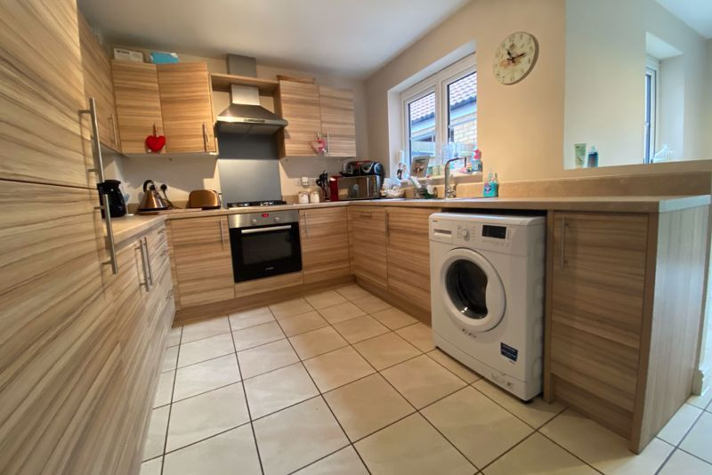3 bed  for sale in Sandleford Drive 3
