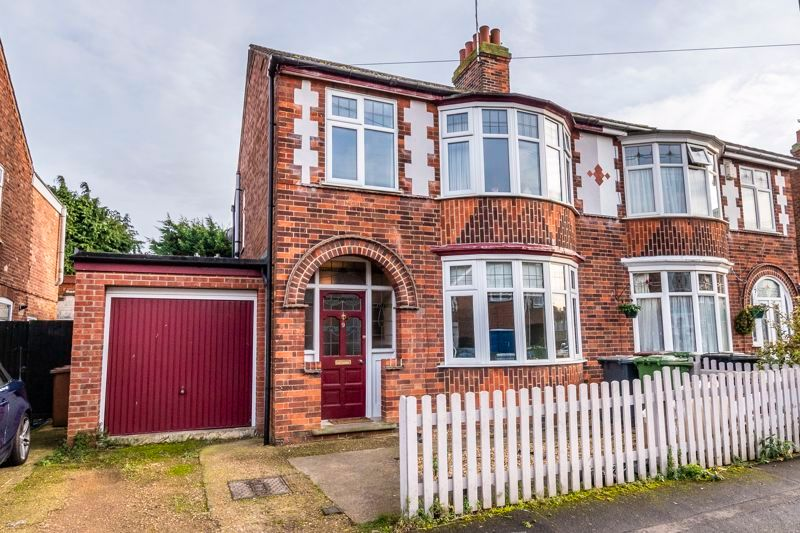 4 bed house to rent in Mayfield Road, PE1
