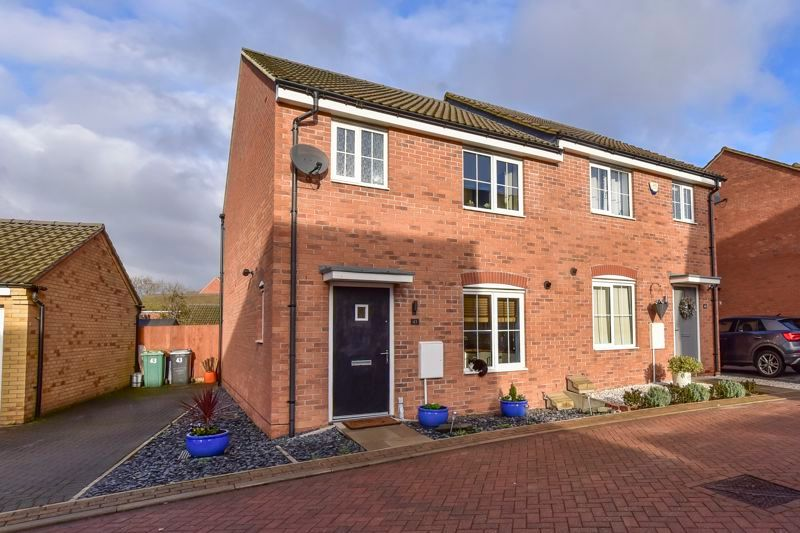 3 bed  for sale in Kelburn Road  - Property Image 3