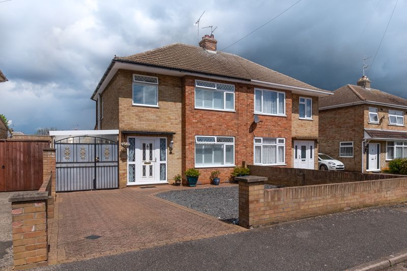 3 bed house for sale in Rayner Avenue, PE2