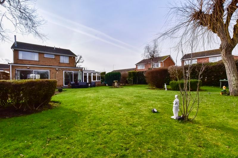4 bed house for sale in Hardwick Court, PE3